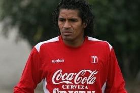 Fútbol peruano: Sporting Cristal negocia la llegada de Santiago Acasiete