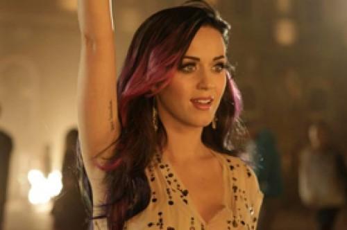 Katy Perry rechaza formar parte de American Idol
