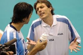 Olimpiadas 2012: Padre e hijo se enfrentarán en Londres