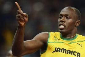 Londres 2012: Usain Bolt atacó a Carl Lewis