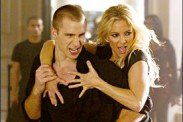 Glee: Kate Hudson revela sexys piernas en imagen promocional