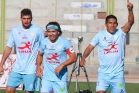 Goles del Real Garcilaso vs León de Huánuco (2-1) - Descentralizado 2012