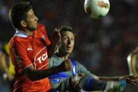 U. Católica vs Independiente (2-1) en vivo por Fox Sports - Sudamericana