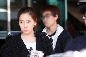Girl's Generation: Taeyeon luce su belleza al natural