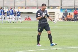 Sporting Cristal: Erick Delgado espera renovar pero su futuro es incierto