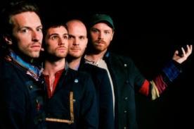Coldplay se alejará temporalmente de los escenarios