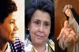 Día de la Mujer: Mujeres que dejaron huella en la historia del Perú