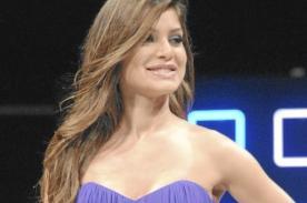 Vanessa Jerí se quedó sin 'La movida de los sábados'