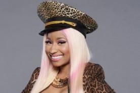 Nicki Minaj no seguiría más en jurado de American Idol