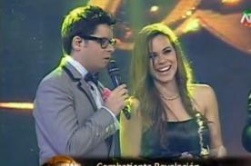 Premios Combate 2013: Lisset Lanao elegida 'La Combatiente Revelación'