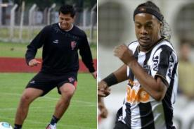 A qué hora juega Atlético Mineiro vs Newells - Entérate aquí