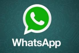 WhatsApp: Peligroso virus amenaza a usuarios