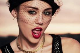 Miley Cyrus confirmada para cantar en los MTV Video Music Awards 2013