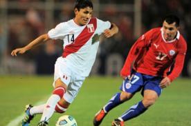 Raúl Ruidíaz: Me motiva de una manera especial volver a la selección