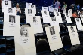 MTV Video Music Awards 2013: Conoce con quién se sentarán las estrellas - Fotos