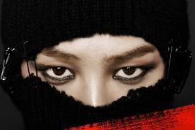 G-Dragon revela primera imagen para 'Coup D'Etat' - Foto