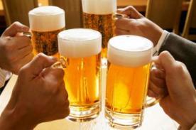 Beber cerveza ayuda a cuidar tu figura y salud