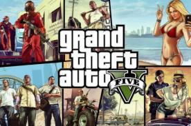 Rockstar tomará medidas drásticas para spoilers de GTA V en Youtube