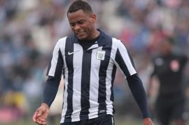 Wilmer Aguirre: Sporting Cristal no fue más que nosotros