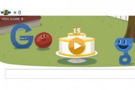 Piñata de Google: Truco para conseguir más caramelos