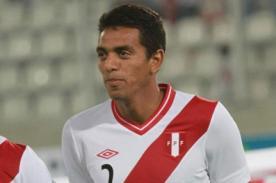 Selección peruana: Néstor Duarte fue convocado de emergencia