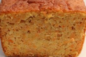 ¿Estás a dieta? Te sugerimos preparar un rico queque de zanahoria light