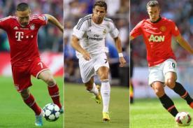 Champions League 2013: Programación completa para los partidos de hoy