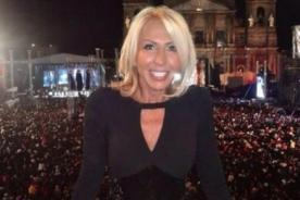 Laura Bozzo: Me gustaría que los medios peruanos se olviden de mí