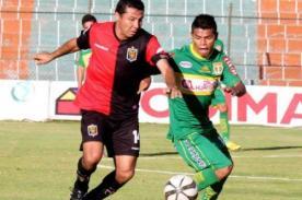 Partidazo de la fecha: Sport Huancayo igualó 4-4 ante Melgar - Video