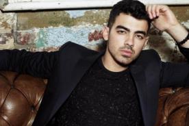 Joe Jonas: 'Nunca he tocado heroína en mi vida'