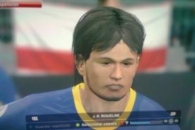 PES 14: Hinchas de Boca Juniors están fastidiados por apariencia de Riquelme