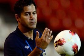Juegos Bolivarianos 2013: Lista de convocados por Daniel Ahmed