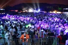 Creamfields Perú 2013 desató euforia en su séptima edición - Video