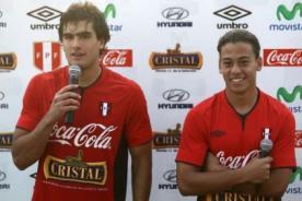 Selección Peruana: Alineación titular que enfrentará al País Vasco