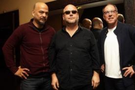 ¡Pixies en Lima! Banda ofrecerá en concierto en abril