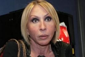 Laura Bozzo causa polémica al declararse italiana