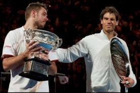 Nuevo Ránking de la ATP tras el Australian Open 2014
