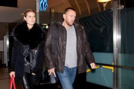 Heidi Klum finaliza relación con su guardespaldas Martin Kristen