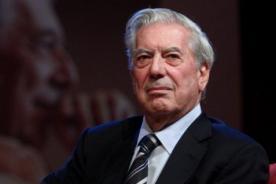 Mario Vargas Llosa y literatura peruana serán invitados de honor en Feria de Bogotá