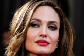 Conoce la nueva dieta de Angelina Jolie basada en granos y cereales