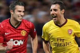 Premier League: Arsenal vs Manchester United en vivo por DirecTV