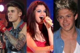 Justin Bieber estaría incómodo por cena de Selena Gomez y Niall Horan
