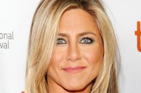 Jennifer Aniston será la estrella de la nueva comedia Mean Moms