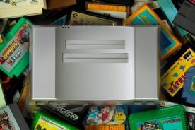 Atención gamers: Saldrá a la venta nueva versión de consola NES - FOTO