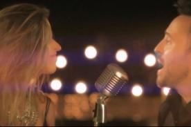 'A los 40': Lanzaron videoclip del tema oficial de la película - VIDEO