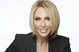 Laura Bozzo niega su retorno a la televisión del Perú