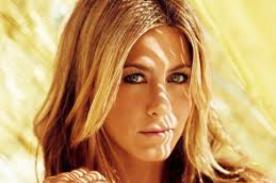 ¿Cómo se ve Jennifer Aniston sin una gota de maquillaje? - FOTOS