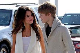 ¿Selena Gomez acompañó a Justin Bieber en concierto de Coachella? - FOTO