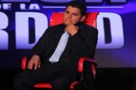 Néstor Villanueva hizo más rating que Susy Díaz