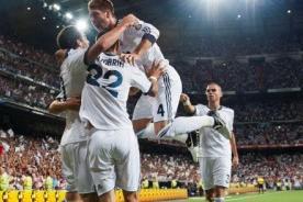 Real Madrid vs Osasuna en vivo por DirecTV - Liga BBVA 2014 - Fecha 35